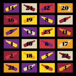 Anvil Badvent Calendar